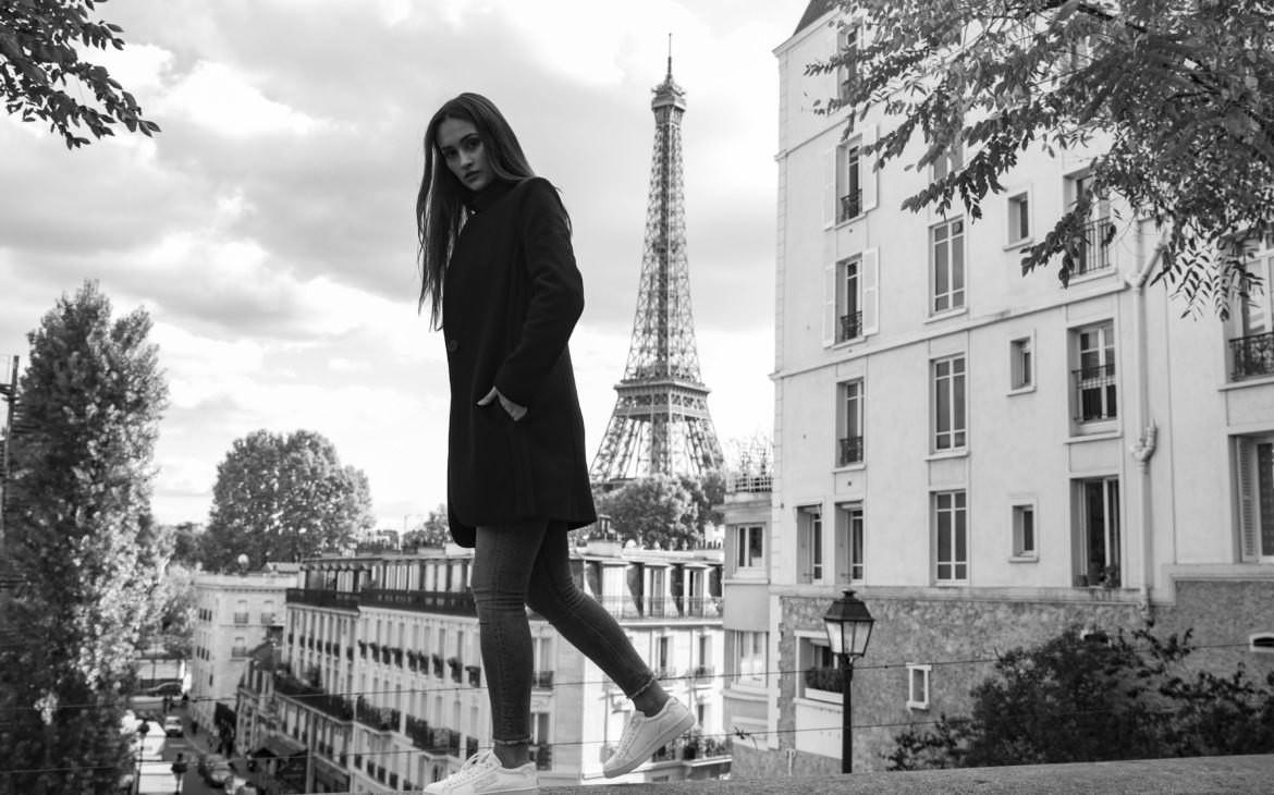 Where to in Paris